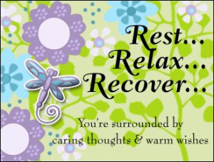 Get Well Wishes Can Help Your Loved Ones Get Better Faster