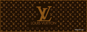 Louis Vuitton Facebook Cover