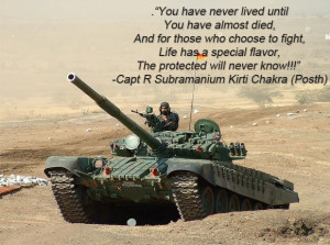 sayings, quotes indian military, military quotes honor, best military ...