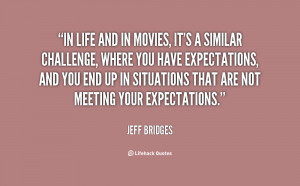 Jeff Bridges Quotes