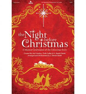 Christmas Bulletins 100