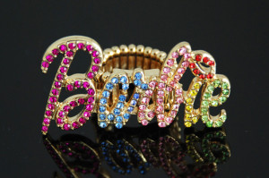 Nicki Minaj Gadgets