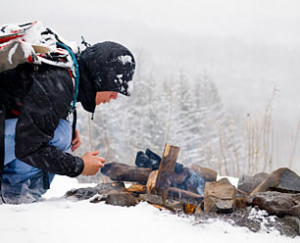 Extreme Cold Weather Survival Tips