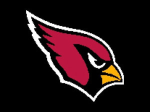 Arizona Cardinals New Logo...
