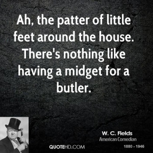 Fields Quotes