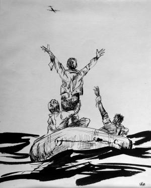 de lautreamont les chants de maldorormercial art 1958 60