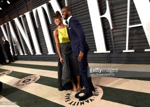 2015 Vanity Fair Oscar Party Hosted By Graydon Carter Roaming