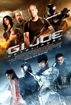 Joe 2 Retaliation 2013 movie