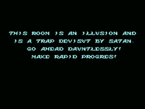 Satan quote #4