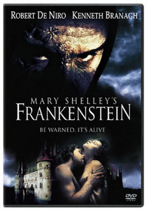 an analysis of the topic of the mary shelleys frankenstein movie and novel Elizabeth lavenza is the adopted cousin of victor frankenstein this is true for the 1818 version of the novel, in which elizabeth (four years younger than victor) is the daughter of alphonse frankenstein's sister, but in the 1831 version of the novel, elizabeth is instead rescued by victor's.