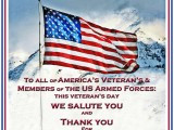 Posts related to Veterans Day Quotes and Sayings Thank You To National ...
