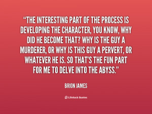Brion James Quotes
