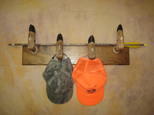 Deer Antler Mount Ideas