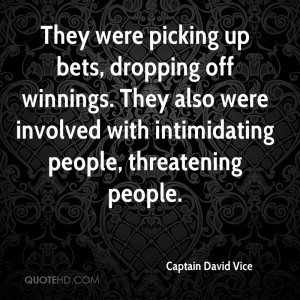 Quotes About People Dropping