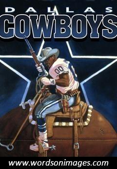 Famous cowboy quo...