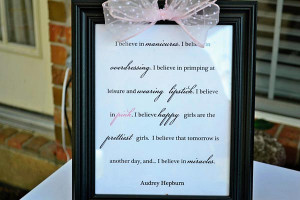 Cute Quotes and Sayings for Baby Shower