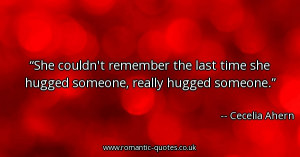 she-couldnt-remember-the-last-time-she-hugged-someone-really-hugged ...