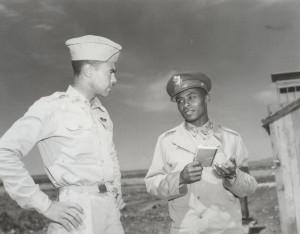 LTC Benjamin O. Davis Jr.