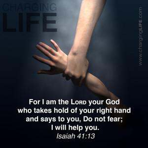 gods healing hands quotes