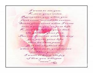 Rumi Quote - Roses - Love Photograph
