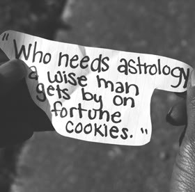 Quotes about Astrology