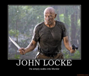 John Locke Lost Quotes