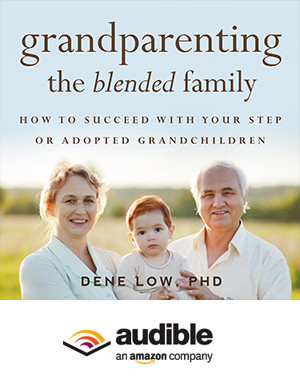 Grandparenting The Blended