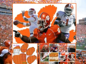 clemson tigers football 6 10 from 85 votes clemson tigers football 5 ...