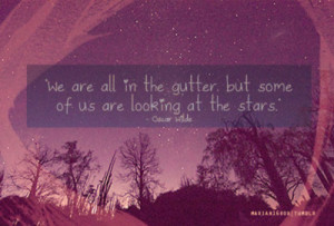 looking at stars quotes