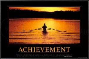 Achievement Sayings and Quotations