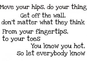 Tags: keke palmer song quote bottoms up