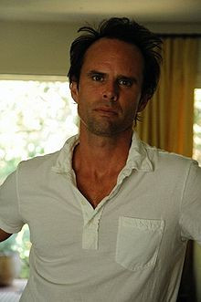 Walton Goggins's Inspirational Quotes