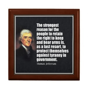 Founders Quotes On Guns