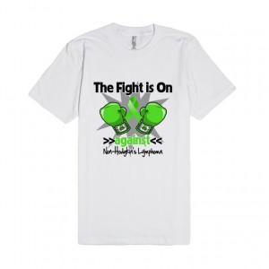 Description: Declare your fight against Non-Hodgkins Lymphoma with our ...