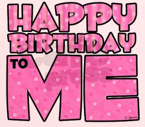 It's my birthday and I decided to celebrate by coming up with how we ...