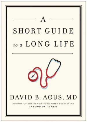 new strategy in the war on cancer - David Agus