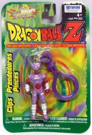 Item And Name Dragonballz