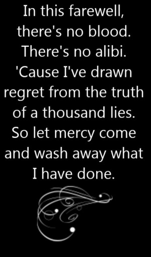 Linkin Park - What I've Done - song lyrics, song quotes, songs, music ...