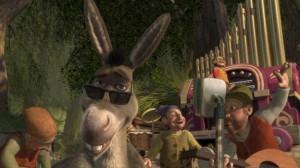 Shrek Donkey Waffles Quote Donkey shrek quotes donkey