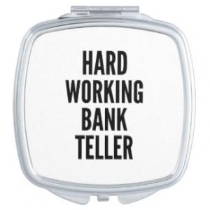 Bank Teller Gifts