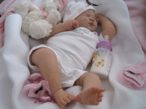 Reborn Baby Doll Prices