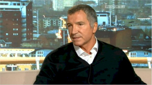 The Week in Guff – Souness in brave Premier League prediction