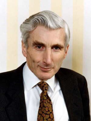 Martin Rees Astronomer