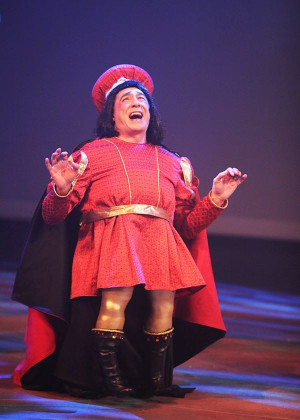 Lord Farquaad Shrek The Musical Costume Lord farquaad!!! costume