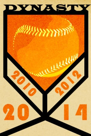 Congratulations to the San Francisco Giants for winning the ...