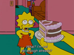 lisa simpson quotes | Tumblr...