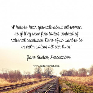 quotes quote of the day from jane austen on january 15 2014