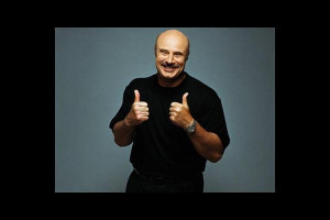 People I Hate Dr Phil McGraw
