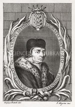 Francesco Guicciardini Italian historian