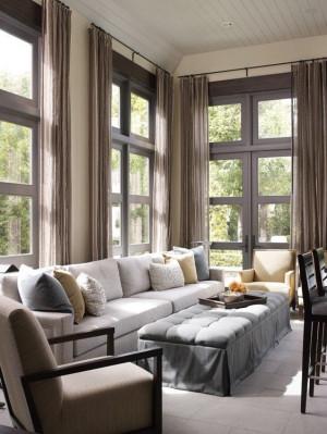 couch - Hickman Design Associates - Chicago Illinois. Tracy Hickman ...